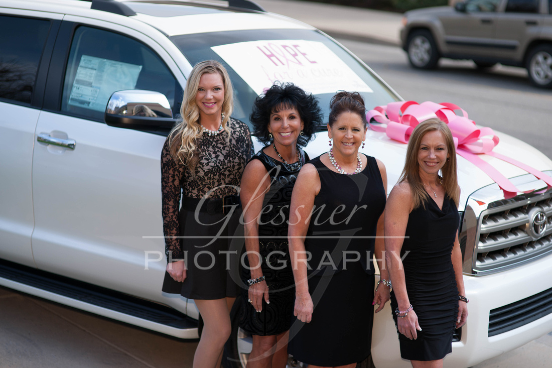 Event Photography Taunia Oechslin Girls Night Out