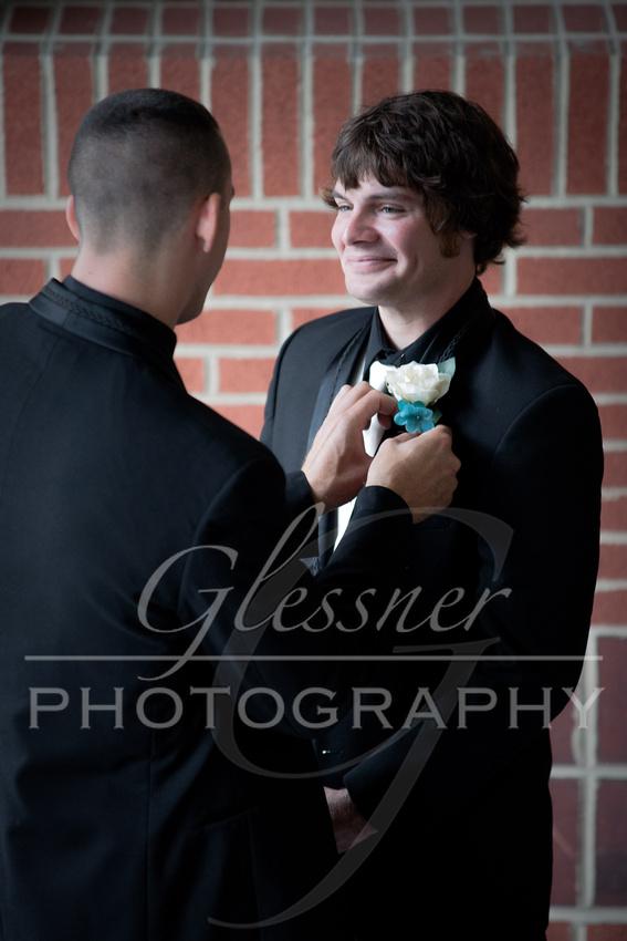 Saint Francis University Wedding Photography