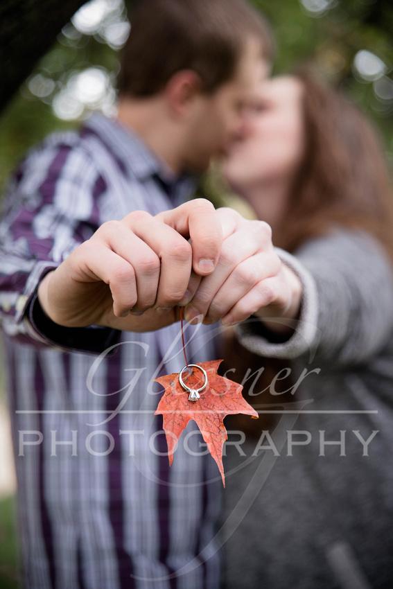 Engagement Pictures Hidden Valley Ski Resort