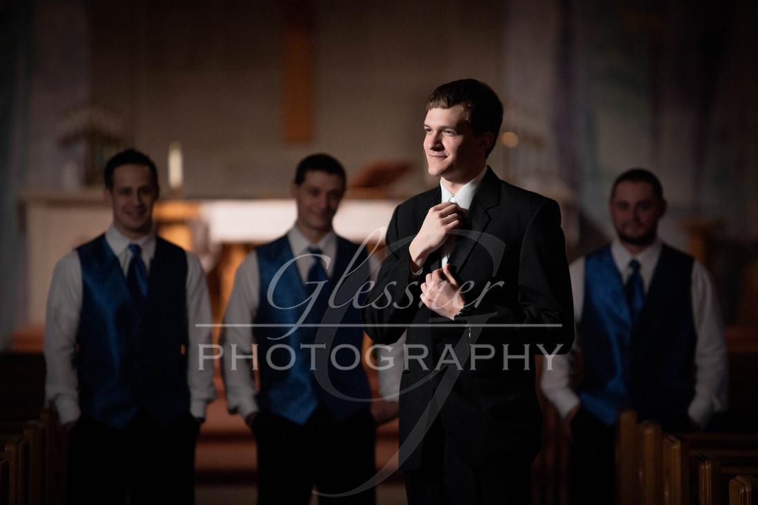 Hidden Valley Wedding Photographers