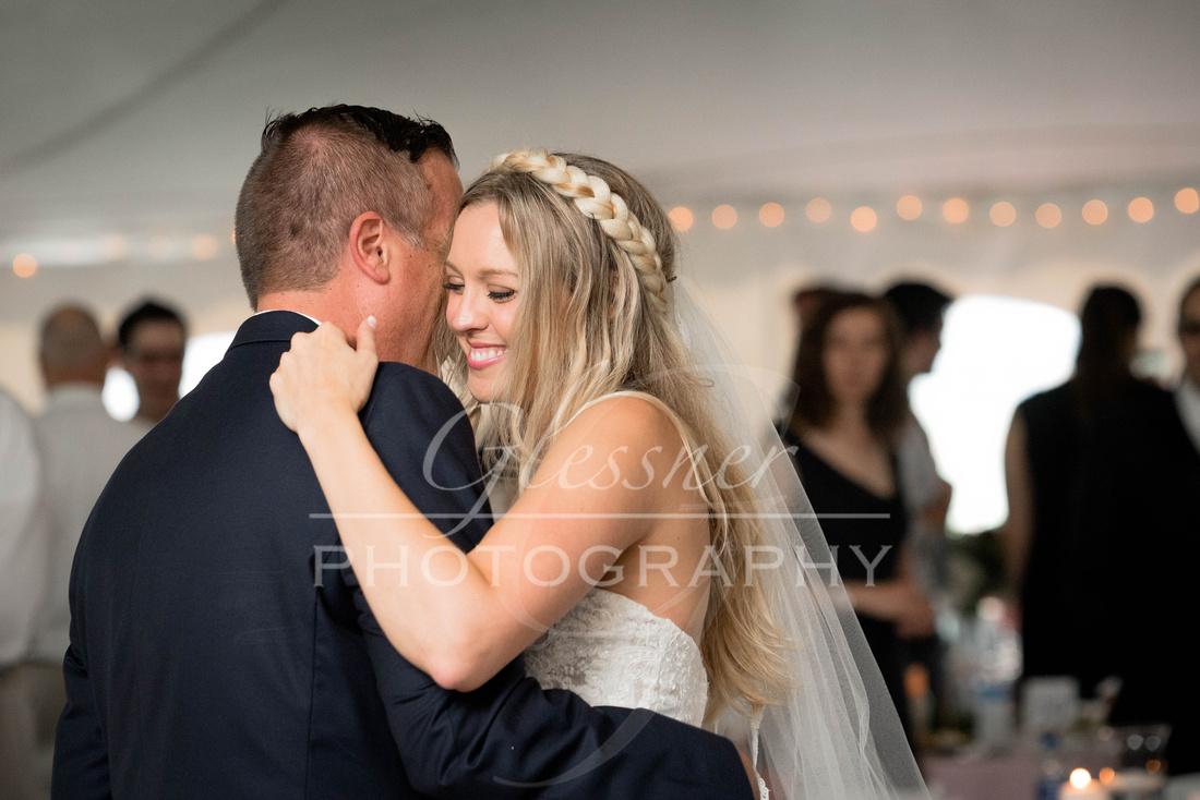 Johnstown PA Wedding Photographers David & Aly 10-6-2018-927
