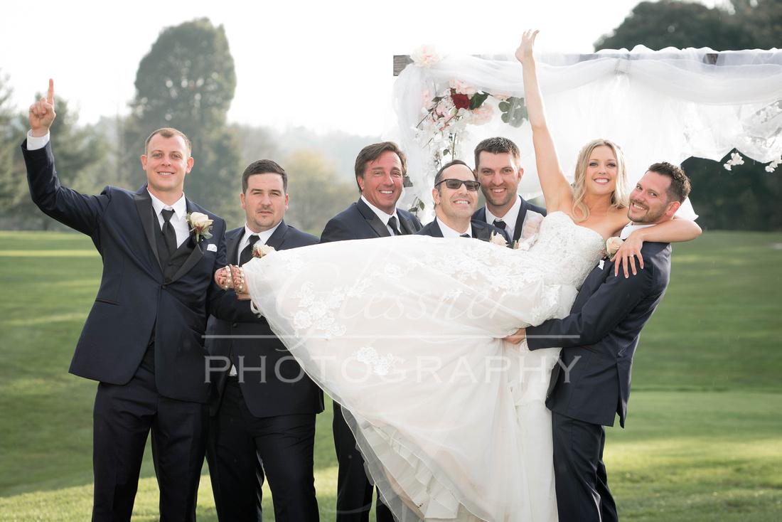 Johnstown PA Wedding Photographers David & Aly 10-6-2018-421