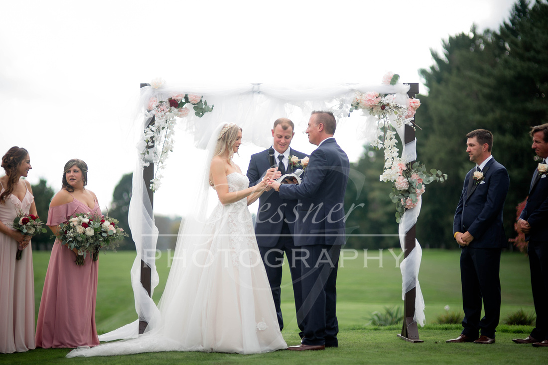 Johnstown PA Wedding Photographers David & Aly 10-6-2018-1140