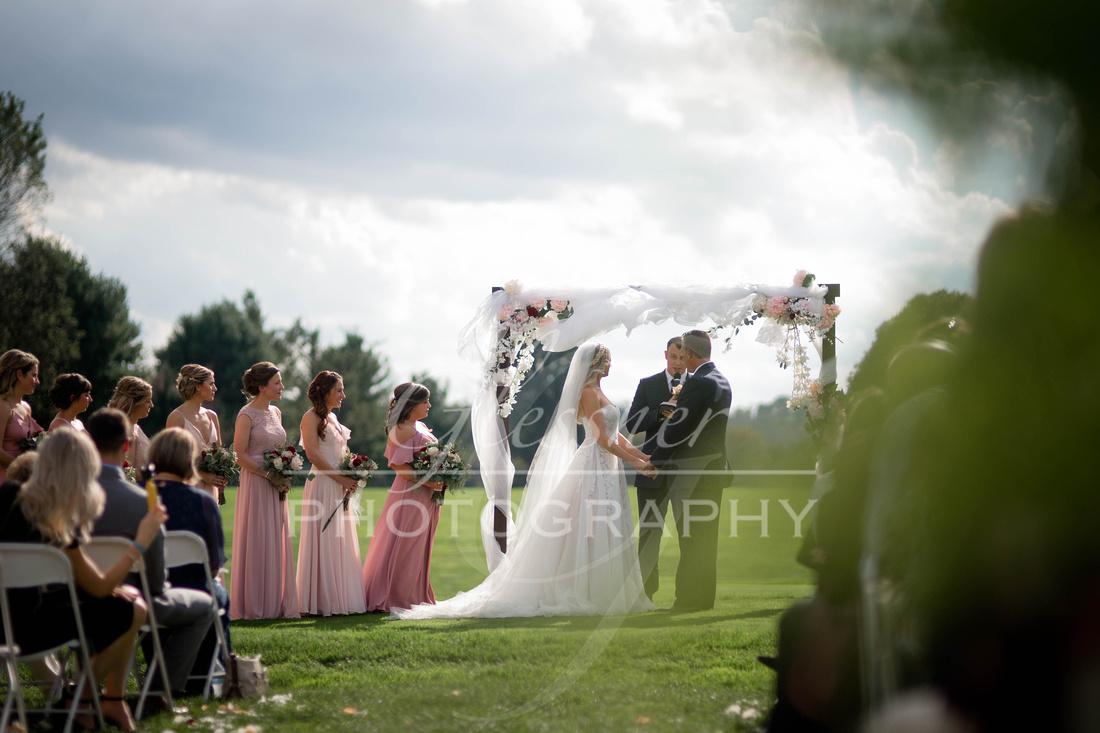 Johnstown PA Wedding Photographers David & Aly 10-6-2018-1103