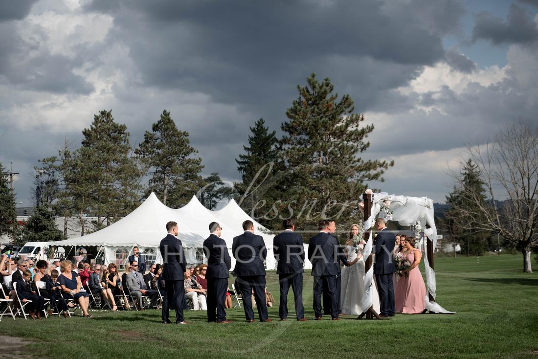 Johnstown PA Wedding Photographers David & Aly 10-6-2018-231