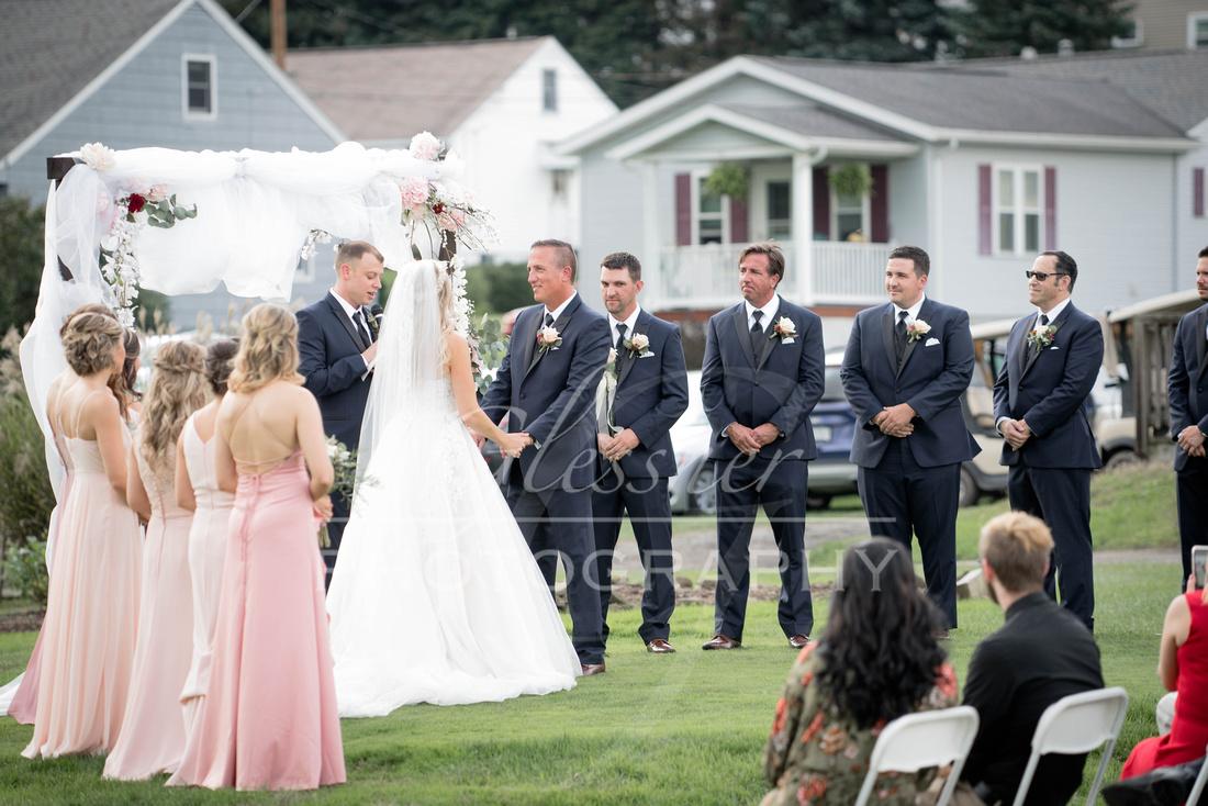 Johnstown PA Wedding Photographers David & Aly 10-6-2018-225