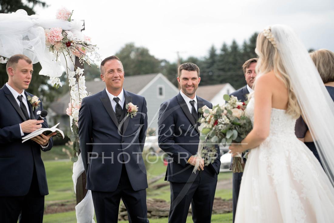 Johnstown PA Wedding Photographers David & Aly 10-6-2018-209