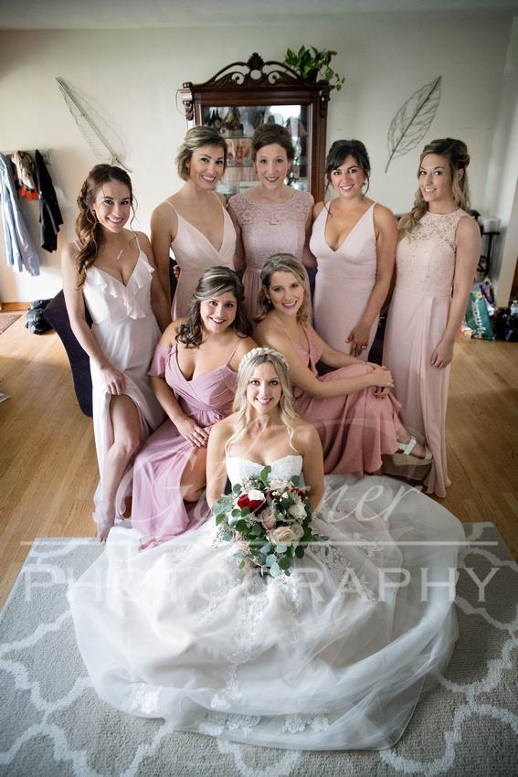 Johnstown PA Wedding Photographers David & Aly 10-6-2018-114