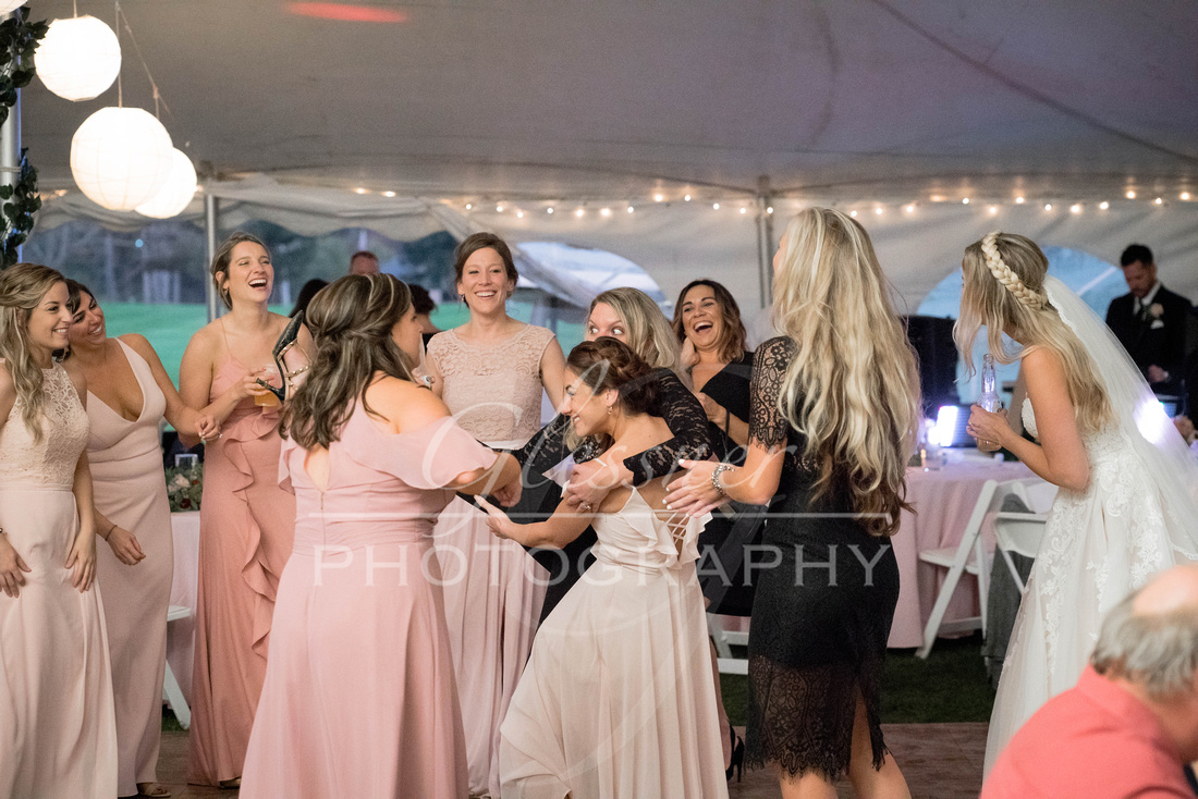 Johnstown PA Wedding Photographers David & Aly 10-6-2018-526