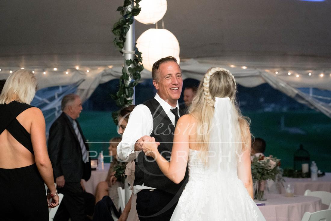 Johnstown PA Wedding Photographers David & Aly 10-6-2018-546