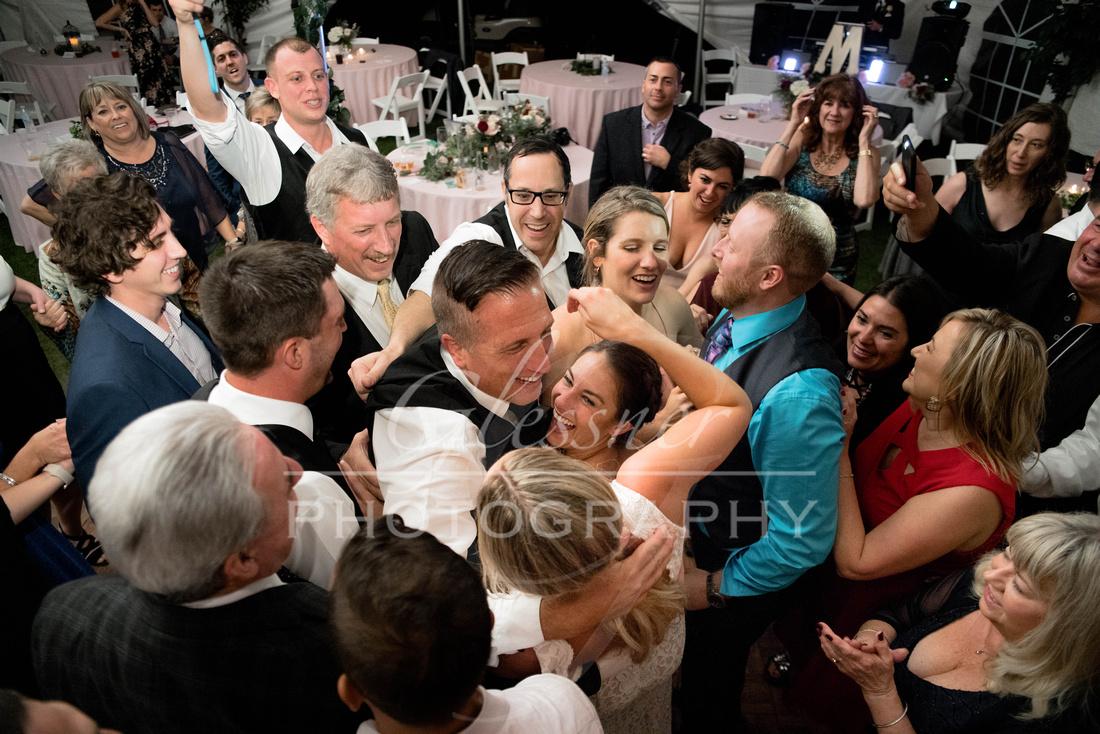 Johnstown PA Wedding Photographers David & Aly 10-6-2018-711