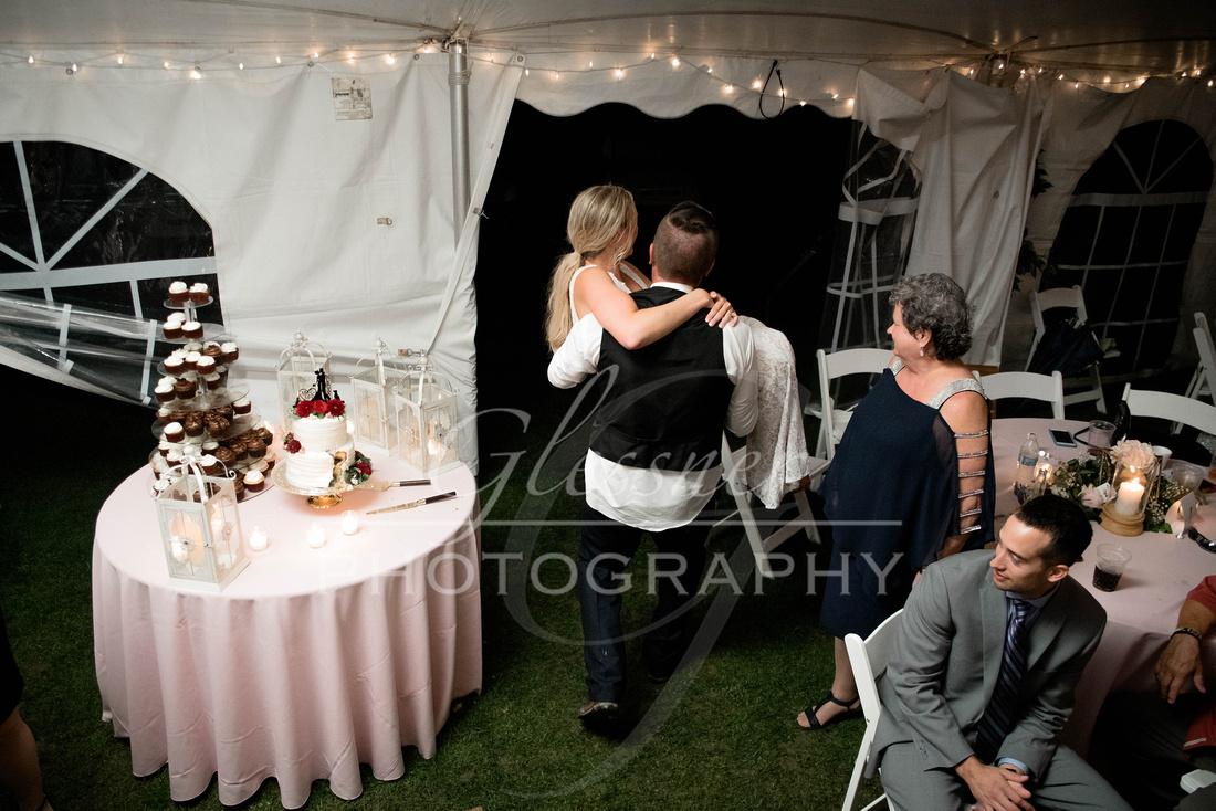 Johnstown PA Wedding Photographers David & Aly 10-6-2018-716