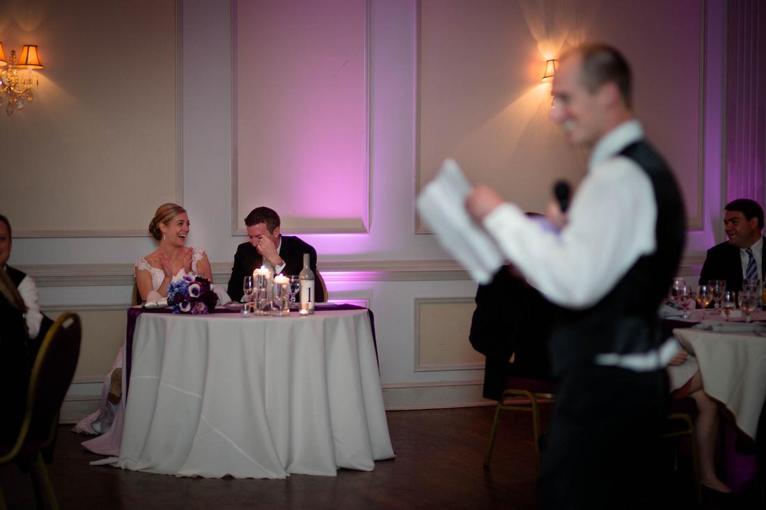 Wedding Photography Sunnehanna Country Club