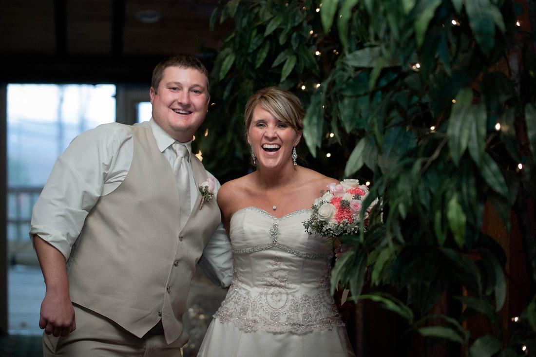 Wedding Photography. bride and groom