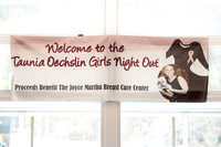 Taunia Oechslin Girls Night Out 2015