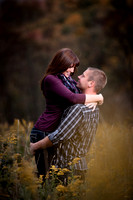 Johnstown Engagement Photographers