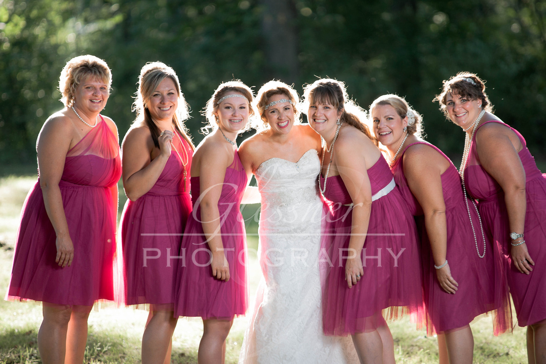 Bedford Springs Wedding Photographers