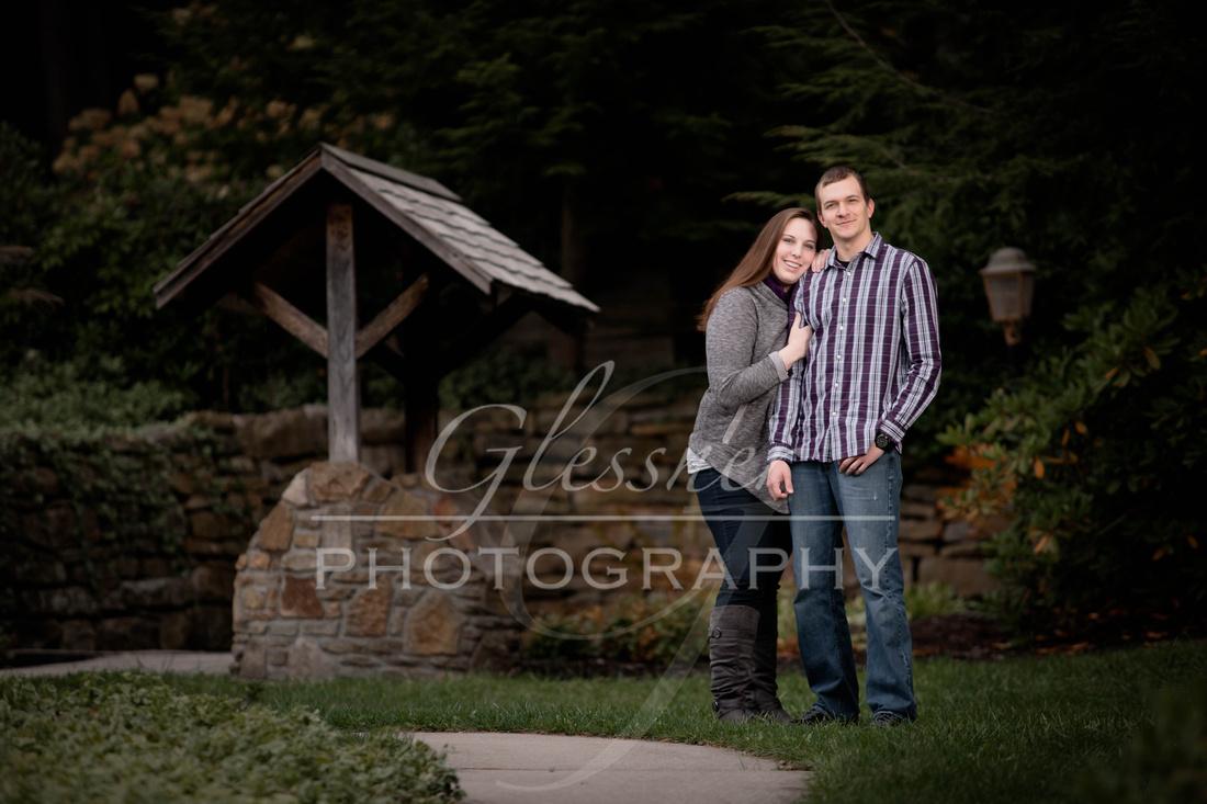 Engagement Pictures|Hidden Valley Ski Resort