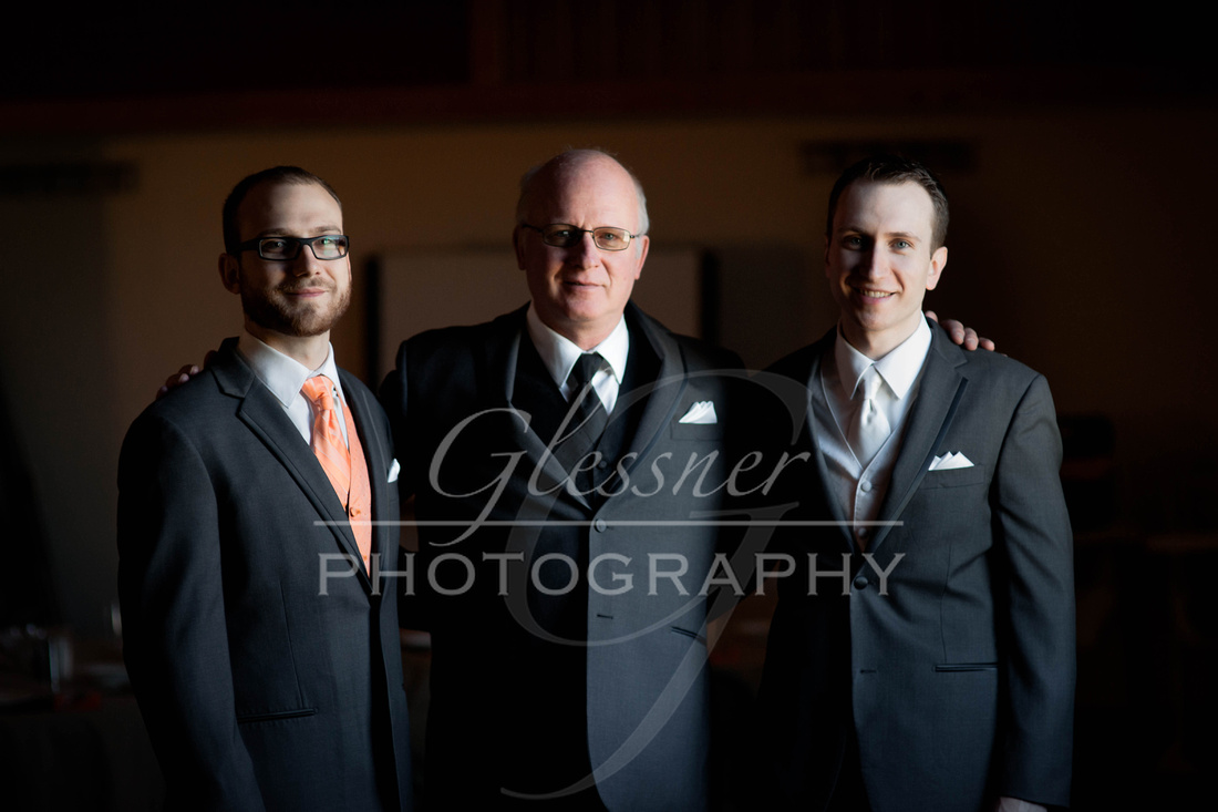 Johnstown Pa Wedding Photographers