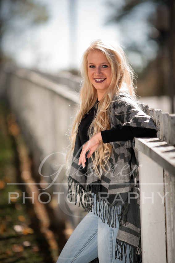 Somerset High School Senior Portrait Photographers