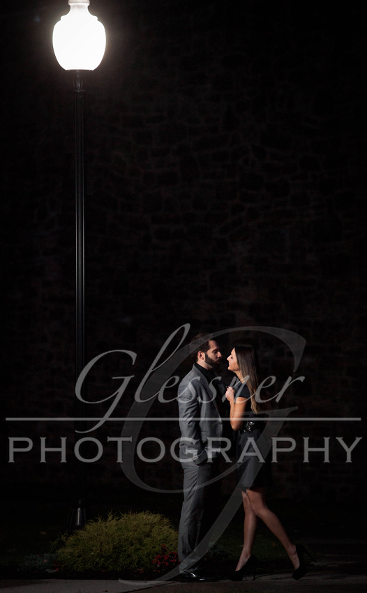Engagement Photographers in Ebensburg Pa|Glessner Photography