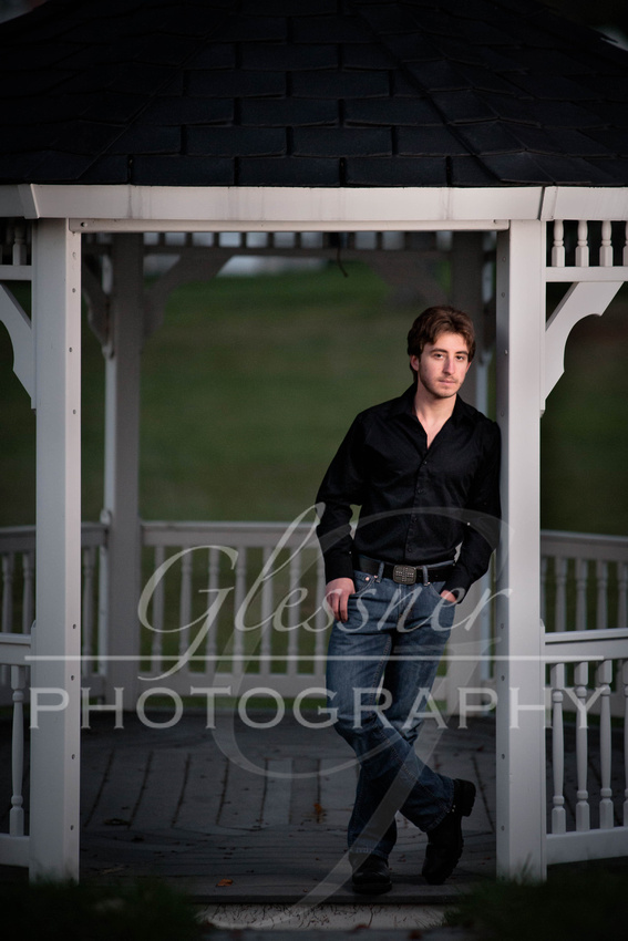 Senior Pictures Hooversville Pa