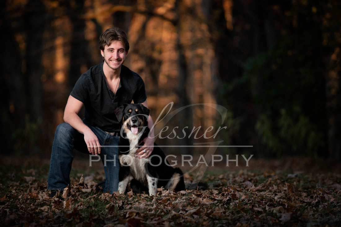 Senior Pictures Hooversille pa.