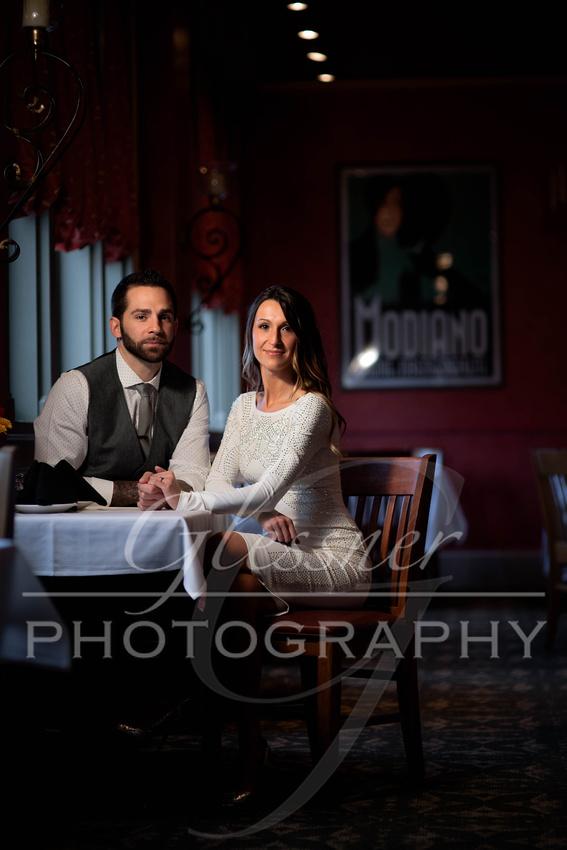 Ebensburg Engagement Photographers