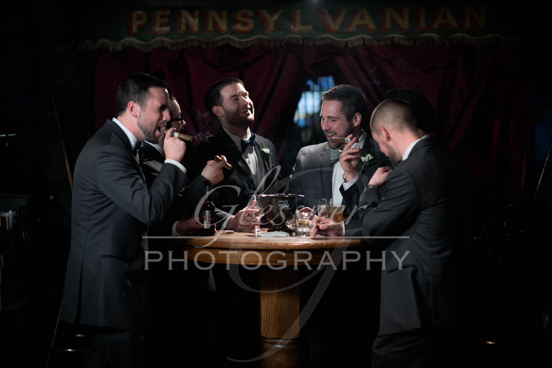 Wedding-Photography-Latrobe-Pa-Desalvo's-Train-Station-82