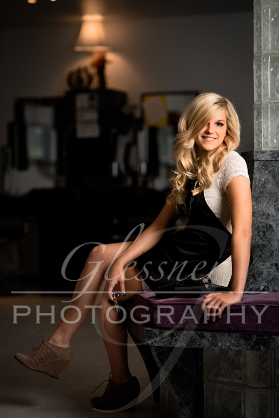Somerset PA Senior Portrait Photographers