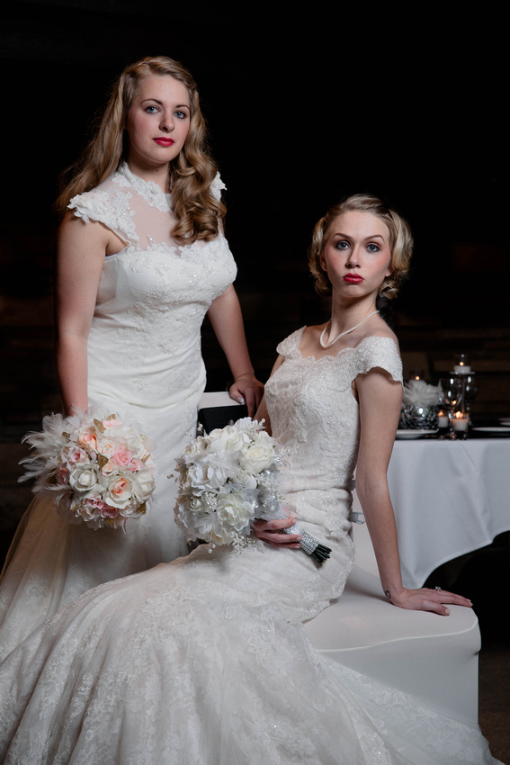 Glessner Photography | Styled Wedding Shoot in Pittsburgh Pa|The ...