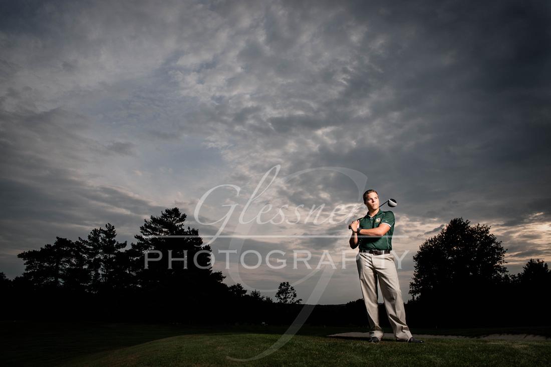 Forest Hills Senior Portrait Photographers