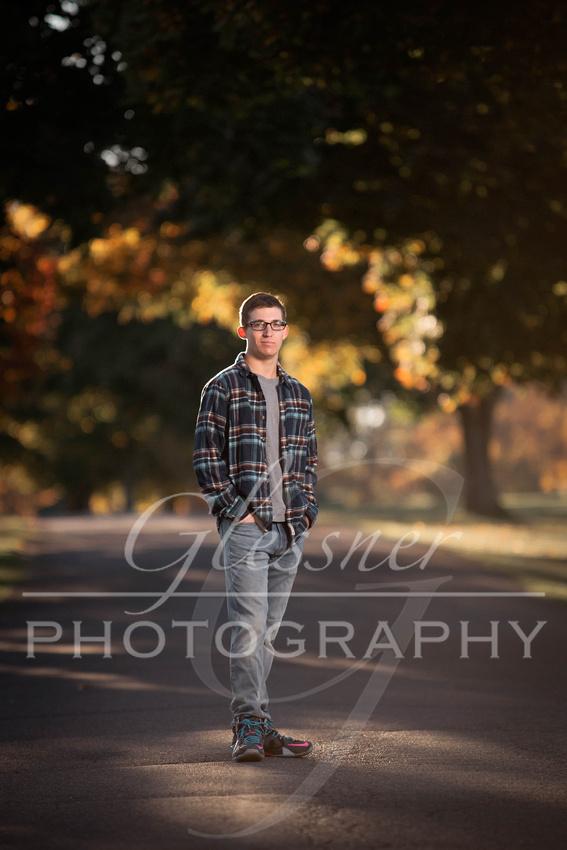Senior Portrait Photographers in Somerset Pa
