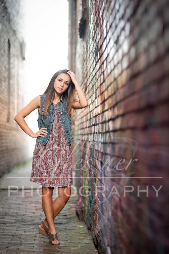 Senior Portraits Summer Session Glessner Photography-111