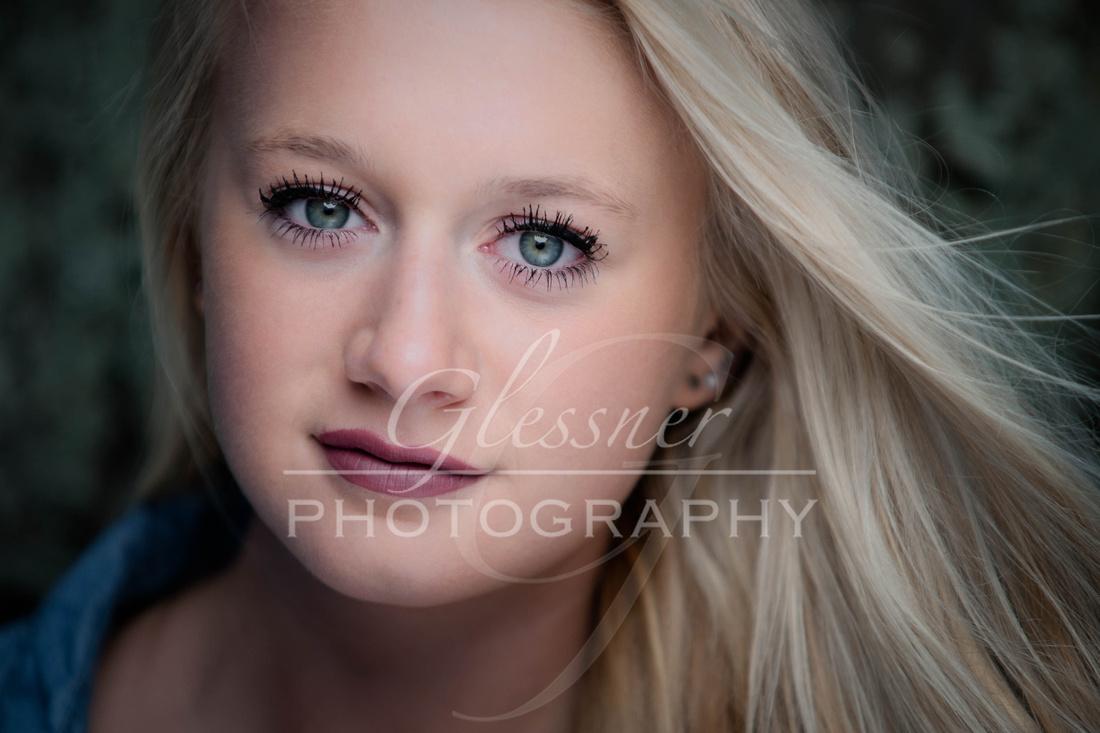 Somerset High School Senior Portrait Photographers