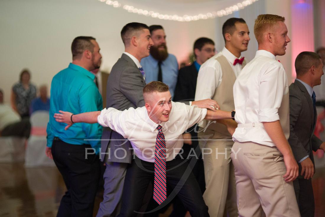 Windber Pa Wedding Photographers