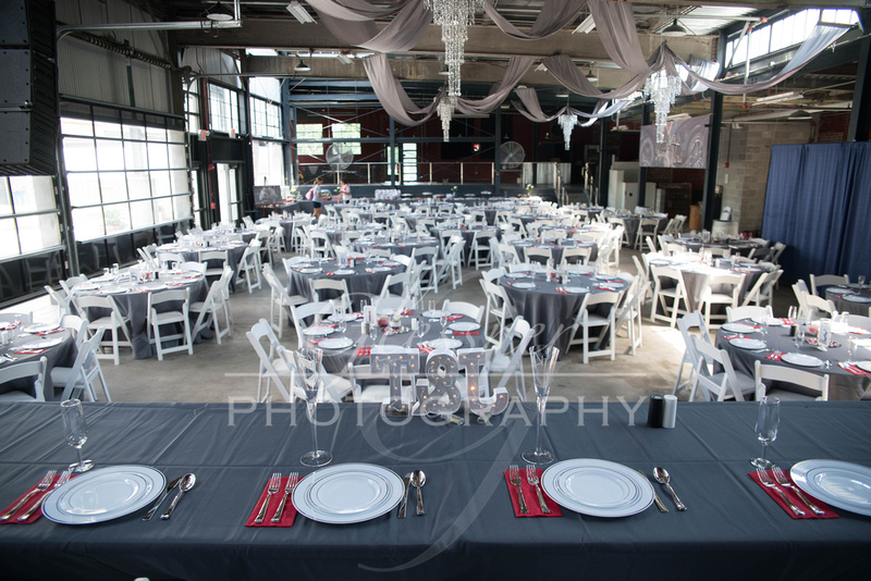 Peoples Natural Gas Park Wedding