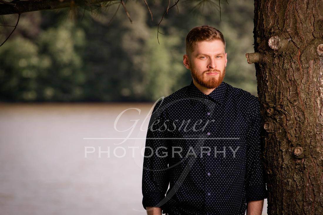 Engagement_Photographers_Lake_Rowena_Ebensburg_PA_Glessner_Photography-5